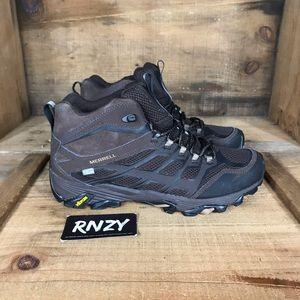 Merrell Moab FST Waterproof Hiking Shoe LLB400